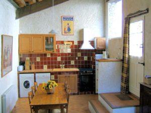 Casa Rural Gîte de France America del sur - La Costa de Dalt