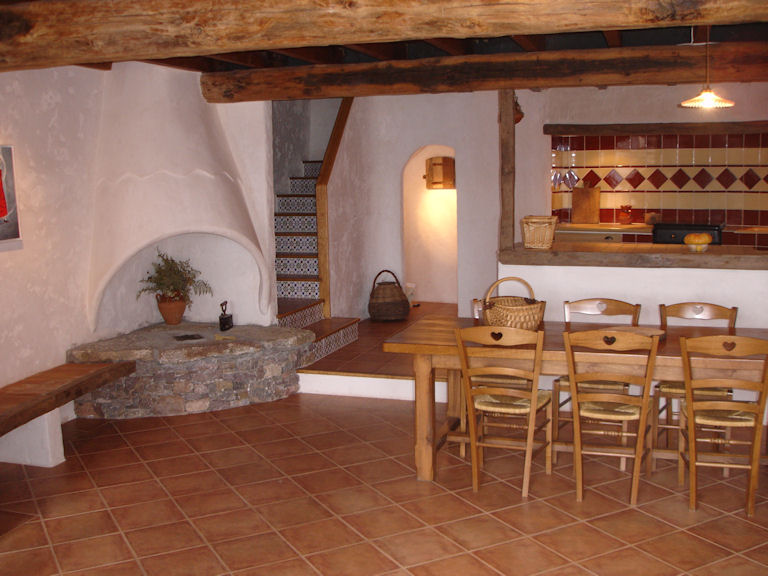 Casa Rural Flamenco - Gîtes de France