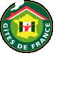 Etablissement classé par les Gîtes de France