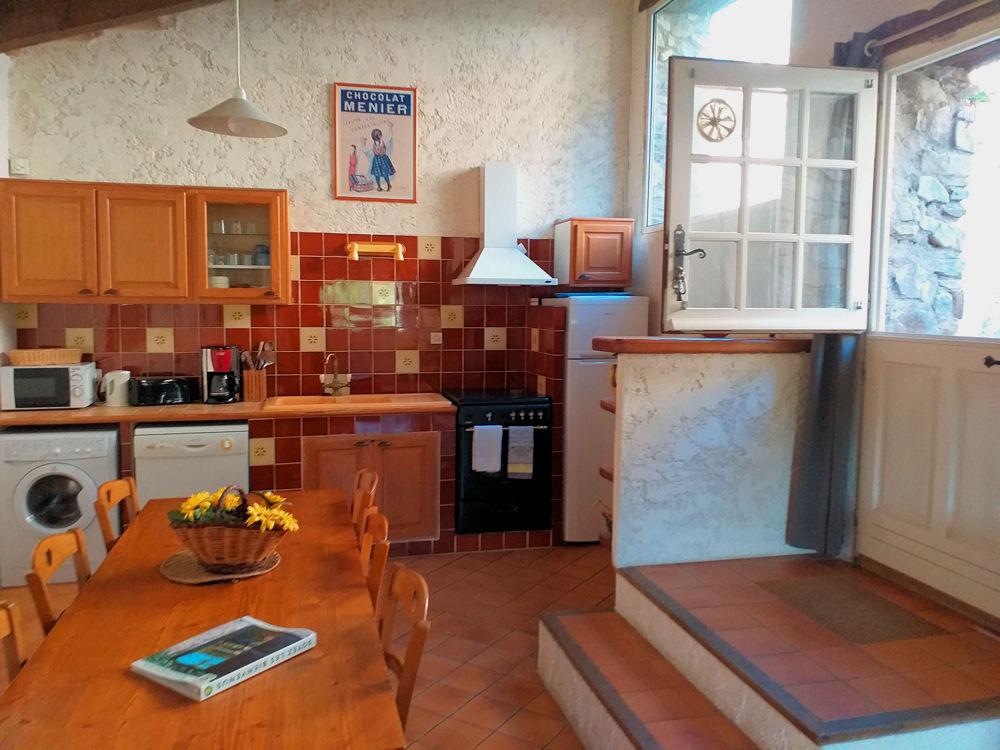 Casa Rural América del sur - Gîtes de France La Costa de Dalt