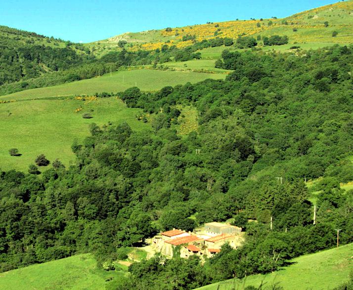 Gîtes ruraux de la Costa de Dalt
